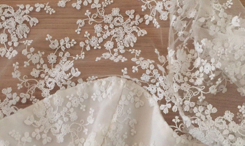 Le Spécialiste du nettoyage de la robe de mariée